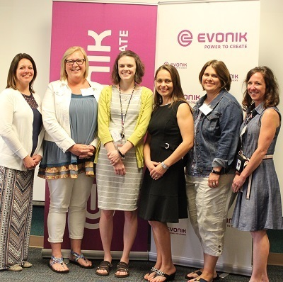TSC teachers win grants from Evonik